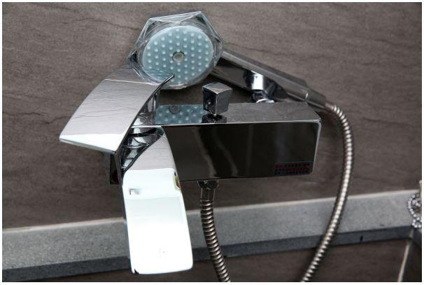 衛浴設備分享推薦 – Hcg 和成沐浴無鉛龍頭(Bf3082)+ 生物光能蓮蓬頭(Ba9538tr)
