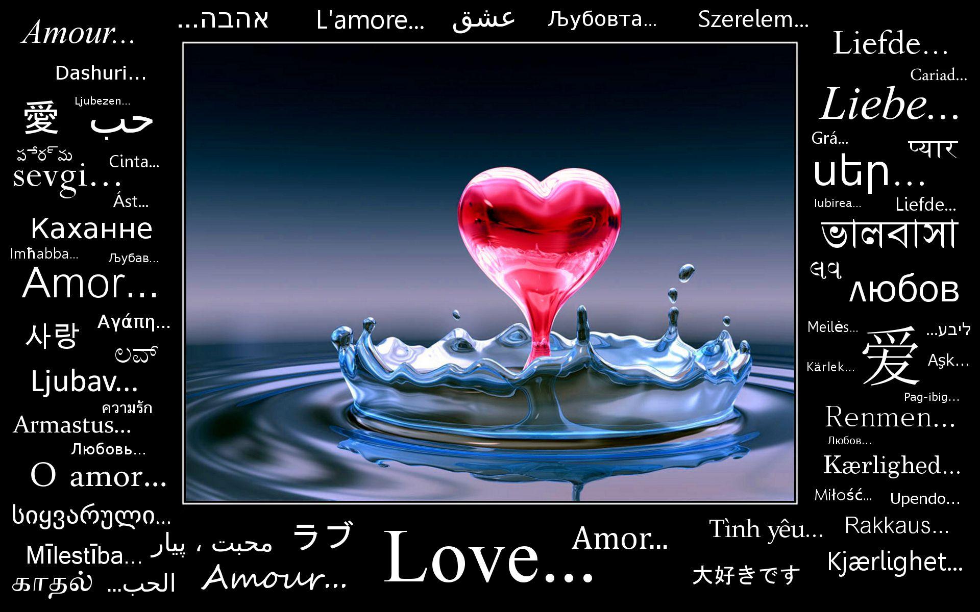 beautiful love quotes wallpaper