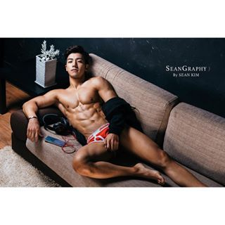 Korean sexy gay