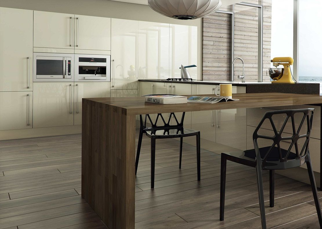 Free Standing Breakfast Bar Google Search Contemporary