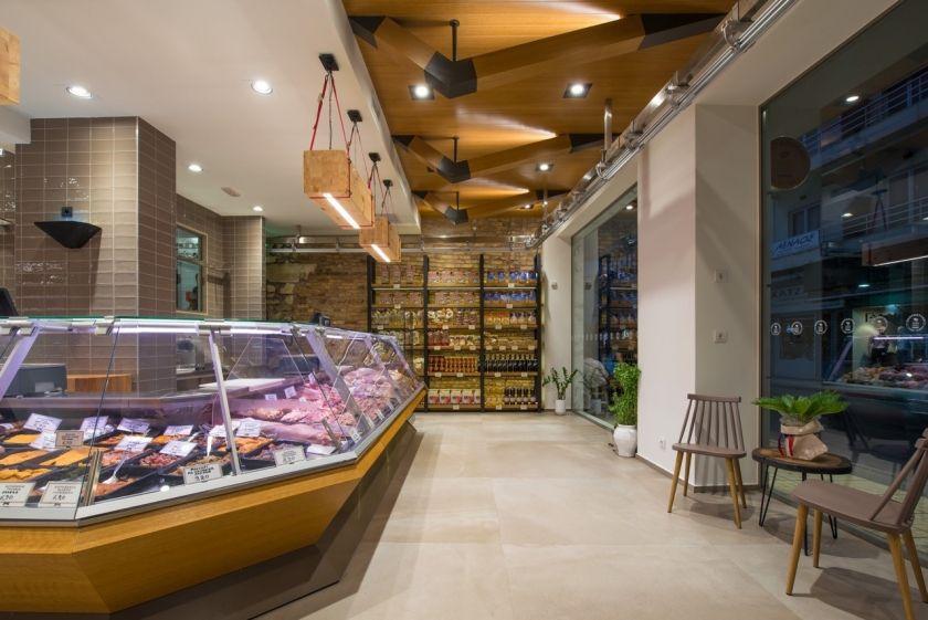 KOYTZOYKOS meat & more   Manousos Leontarakis & Associates   Manousos Leontarakis & Συνεργάτες
