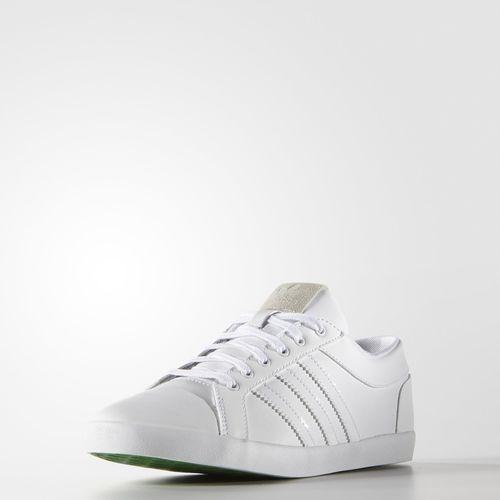 339e00c9a4 Tênis Adria PS 3S Feminino - Branco adidas | adidas Brasil | Ma ...