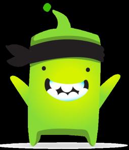 Image result for mojo monster