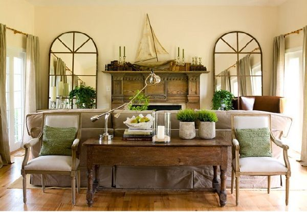 Rustic And Unique Decor How To Decorate A Coffee Table With 30 Picture Inspiration