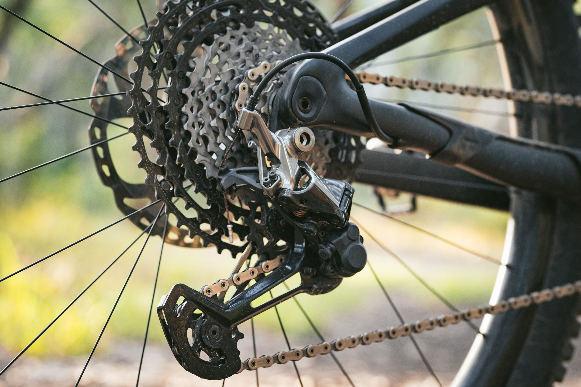 a34604afc44 25/1/17: We had the chance to join Shimano and their development team last  week in Calpe on the Valencian coast in Spain for what had promi…