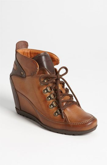 00c2aa07d82 PIKOLINOS  Amsterdam  Wedge Boot available at  Nordstrom