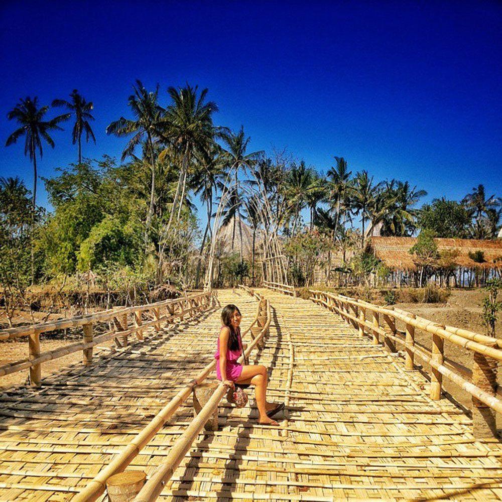 Tempat Wisata Di Bali Paling Hits Di Instagram Yang Wajib Dikunjungi