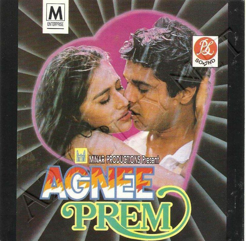 Agnee Prem 1996 Mp3 Vbr 320kbps Bollywood Songs Movie Songs Audio Songs