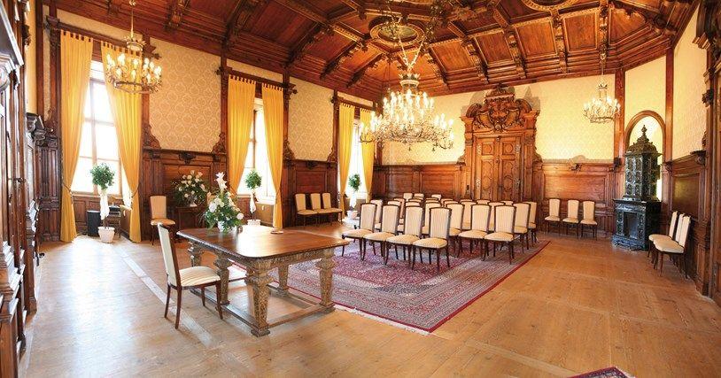 Pin von Hochzeits-Locations.Info auf Schlösser - perfekt ...