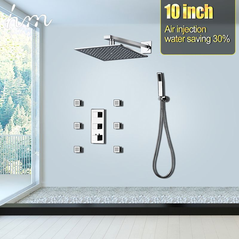 Pin On Shower Sets