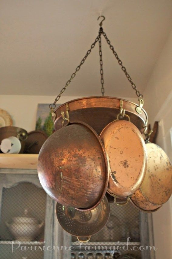 Photo of How To Make A French Country Kitchen