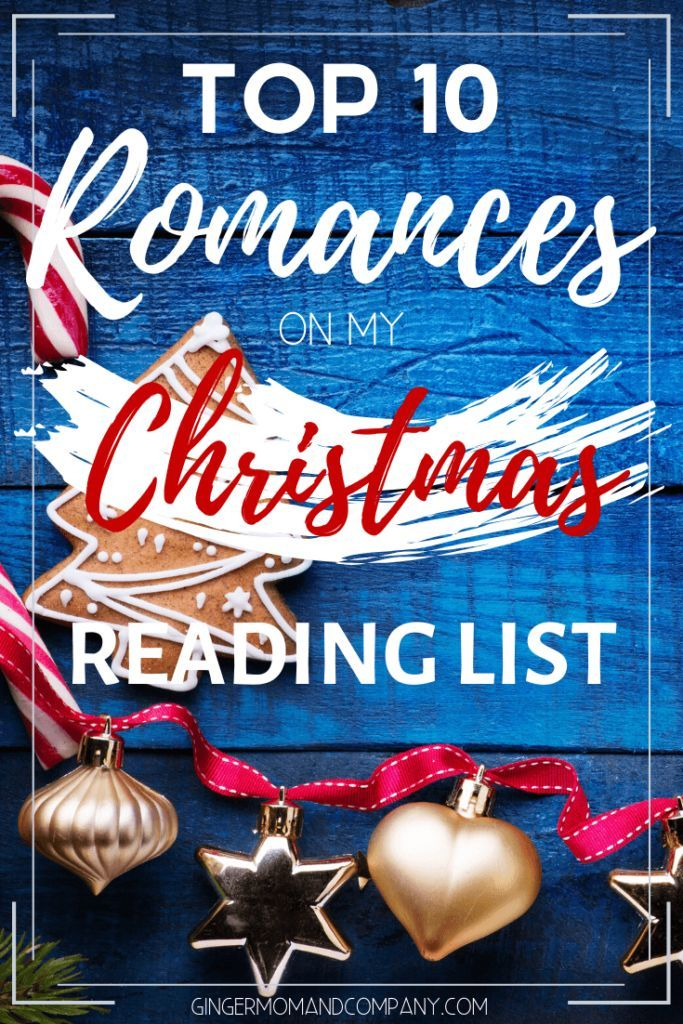 undefined If youre a book lover the holiday is one of the perfect times to pick up a romance Look no further for suggestions because weve put together a list of 10 reads...
