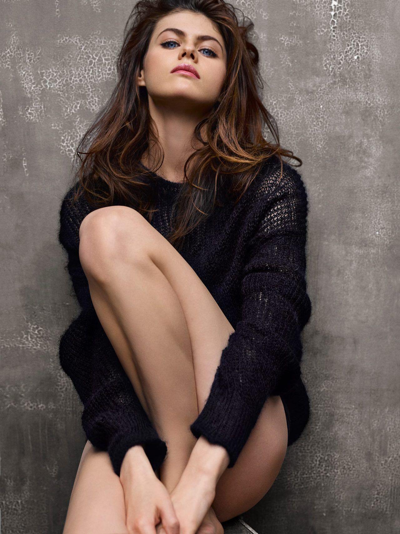 Alexandra Daddario Actress Percy Jackson True Detective San
