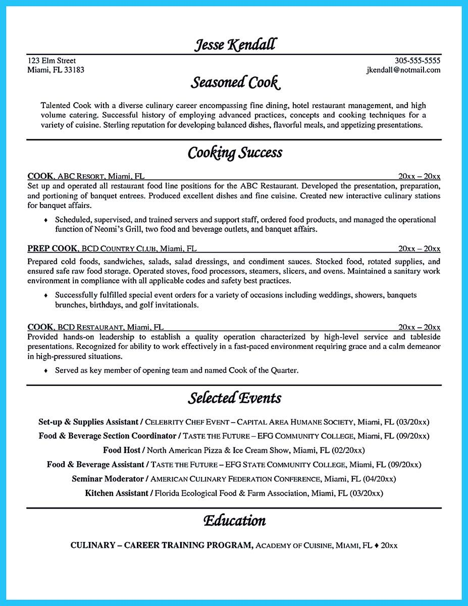 awesome Powerful Cyber Security Resume to Get Hired Right Away ...