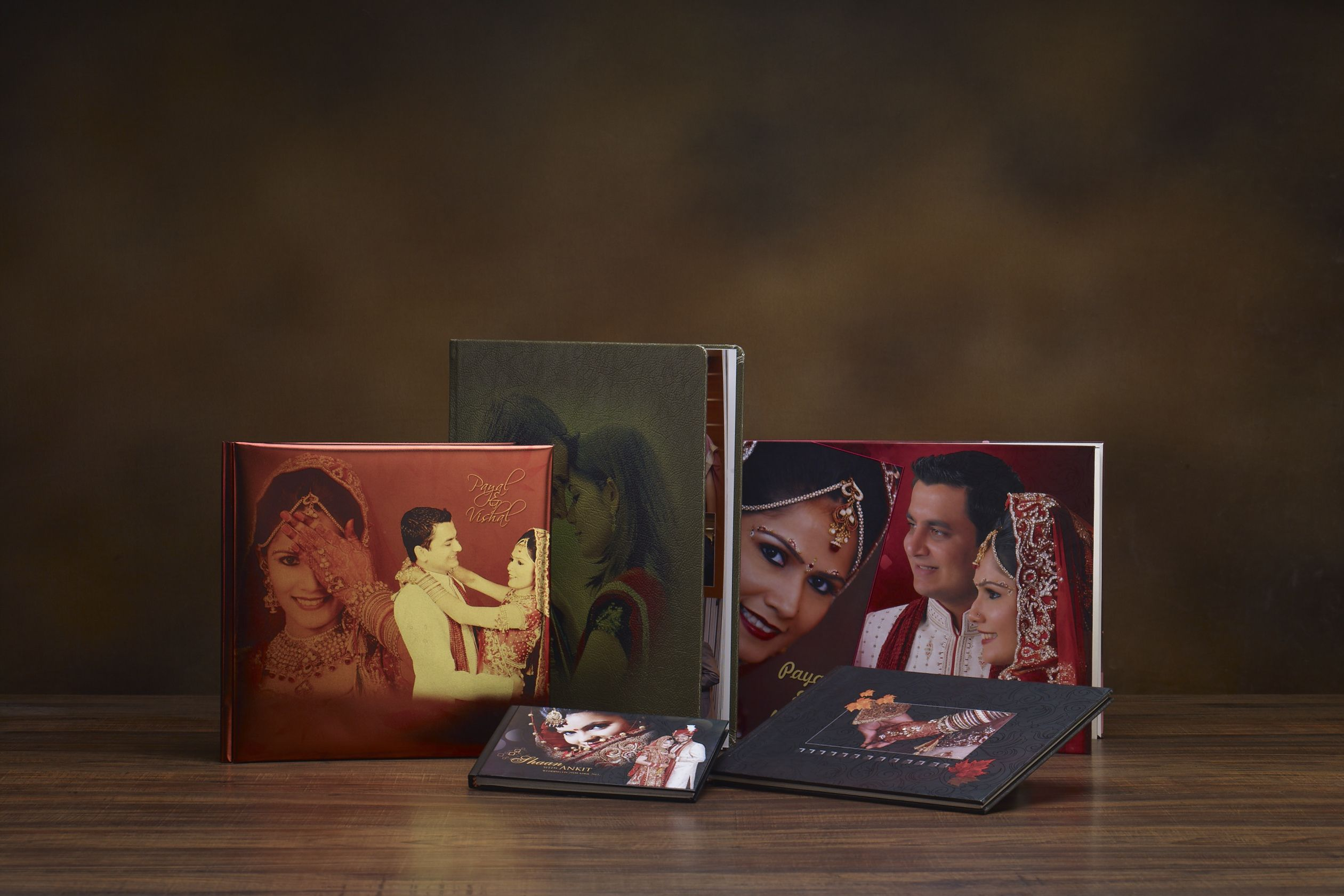 Books Coffee Table Book India Wedding Album Design India