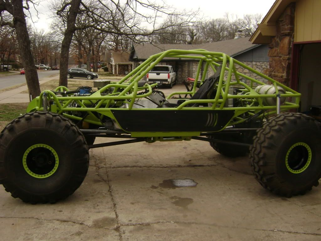 Rockwell Buggy Big Block F R Steer Pirate4x4com 4x4 And Off Lengthening Car Trailer Page 2 Offroad Road Forum
