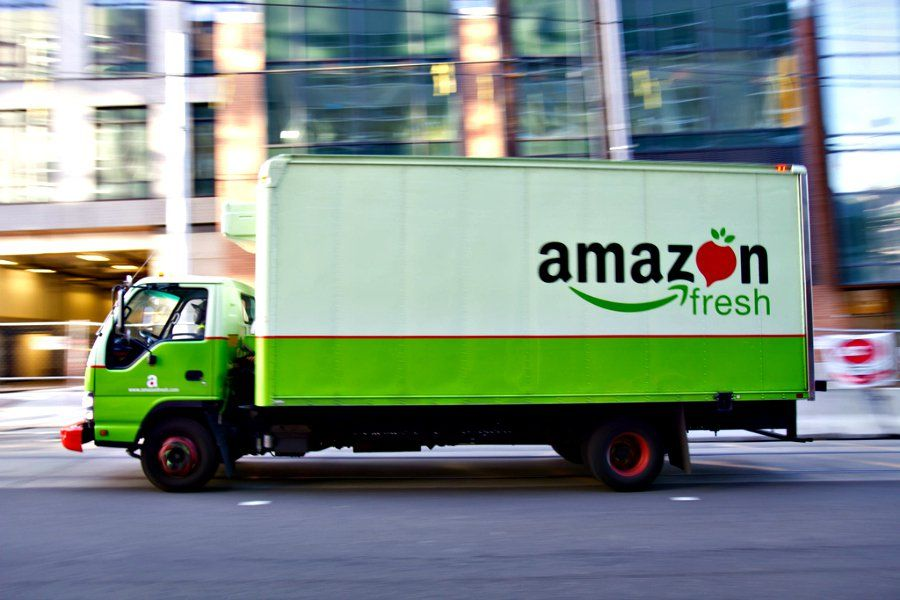 AmazonFresh is Now Prime Fresh and 299 a Year Online