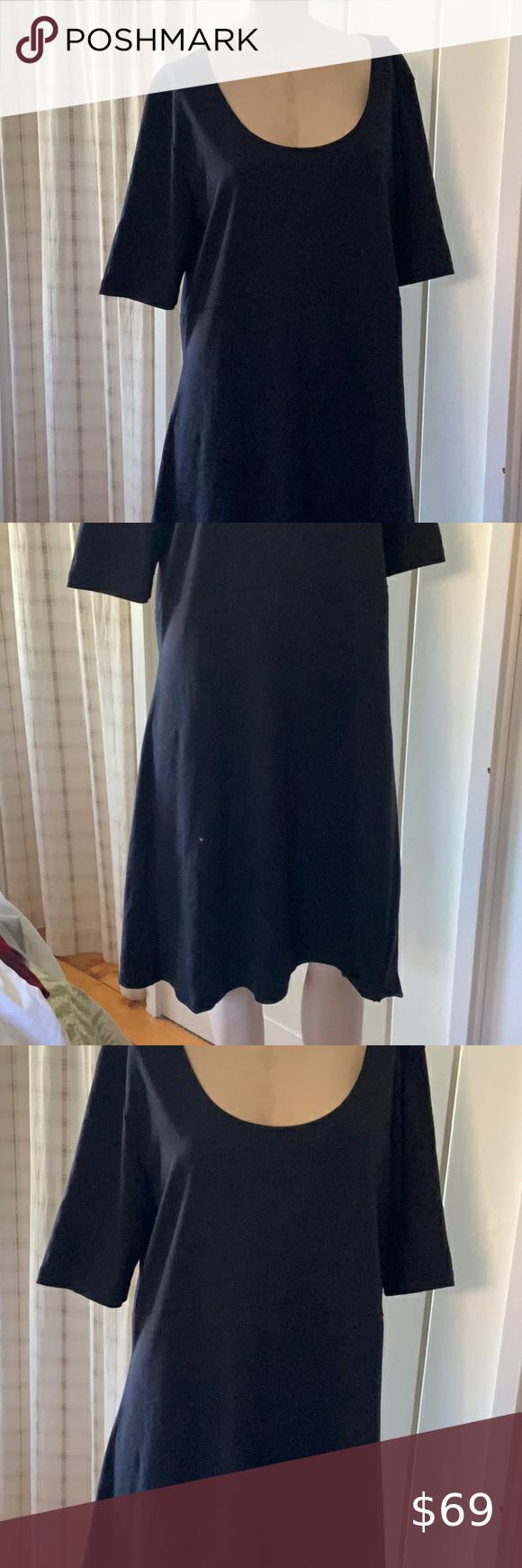 Sahalie Little Black Dress Xl Shirt Dress Style Little Black Dress Black Dress [ 1740 x 580 Pixel ]