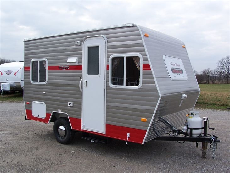 New Jeff Runels Is The President Of Keystone RV, A Subsidiary Of The Worlds Largest Manufacturer Runels Said They Made 42 RVs In One Day And Their Sales, Year