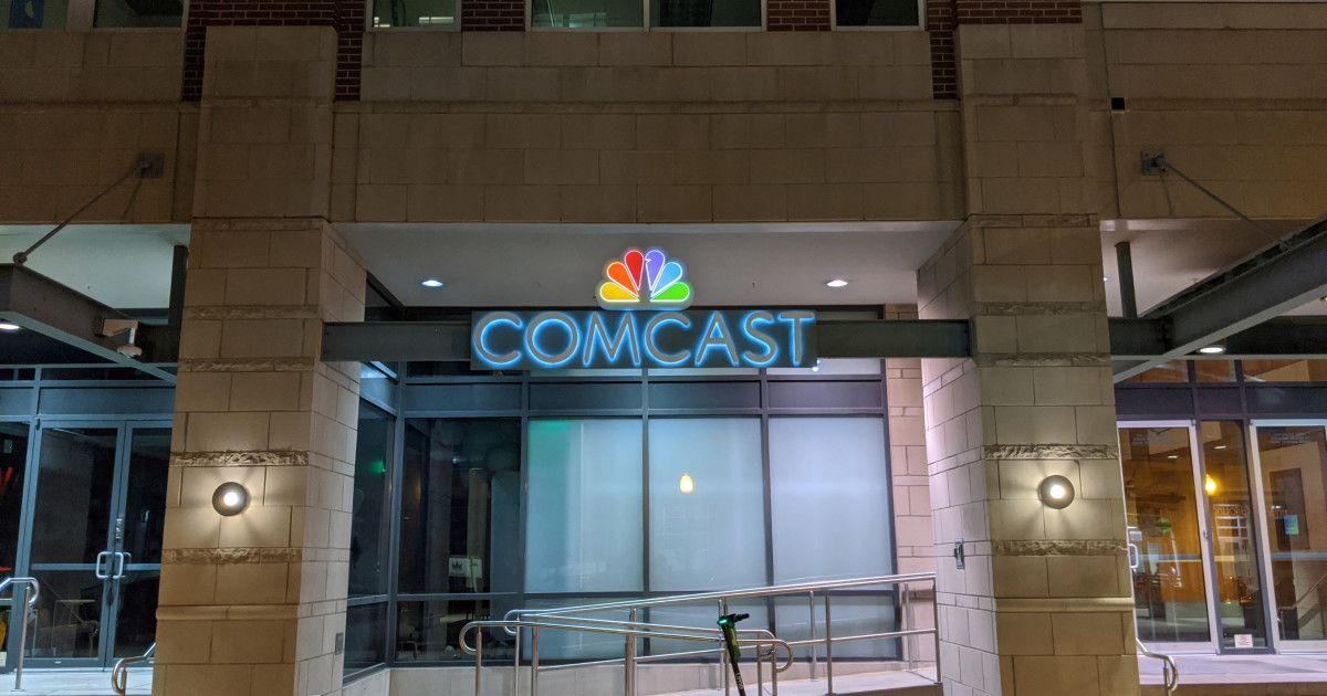 Coming to Colorado Comcast customers soon 57 price hike