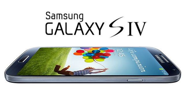 Galaxy S4 Manual User Guide for Samsung Galaxy S4 I9500