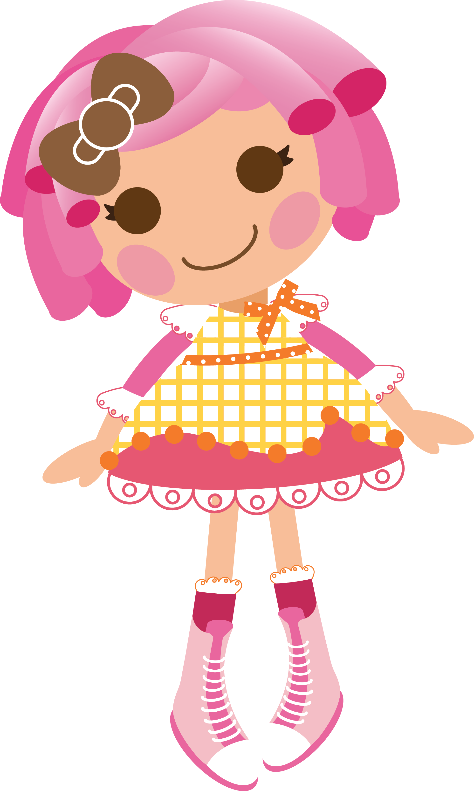 Lalaloopsy printable | LALALOOPSY PARTY | Pinterest | Lalaloopsy ...