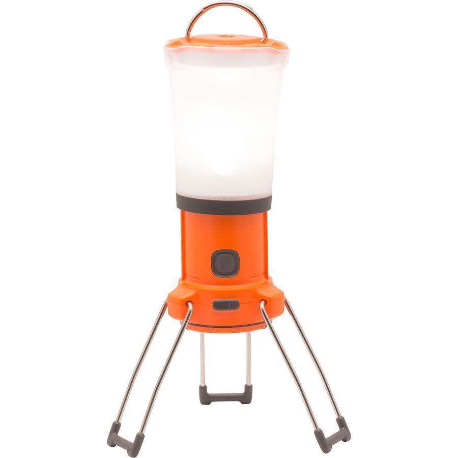 Black Diamond Apollo LanternVibrant Orange