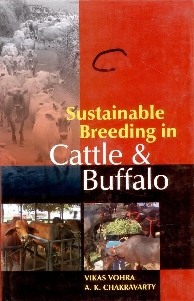 India possesses largest bovine and bubaline population in the world, but her animals have low productivity. The poor individual performance of indigenous milk animals in India makes the animal #husbandry and #dairying a less sustainable enterprise.