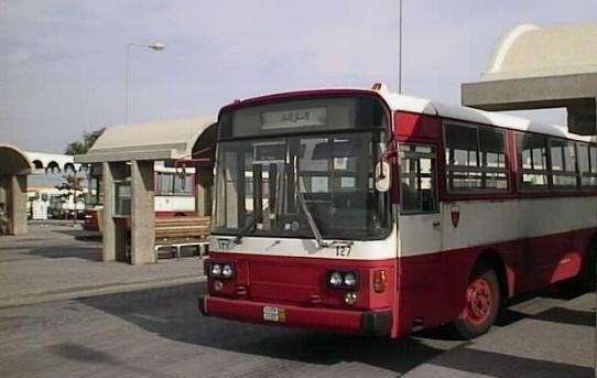 Bahrain Transport 127