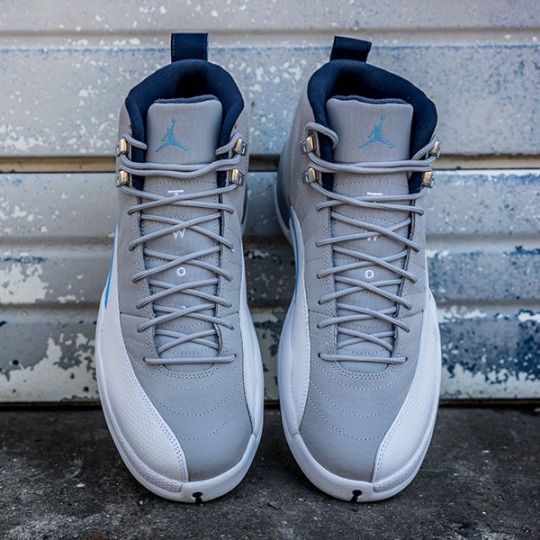 51d432724ad1b4 Jordan 12 Retro  UNC  drops at sportscene on Friday 8 July on http
