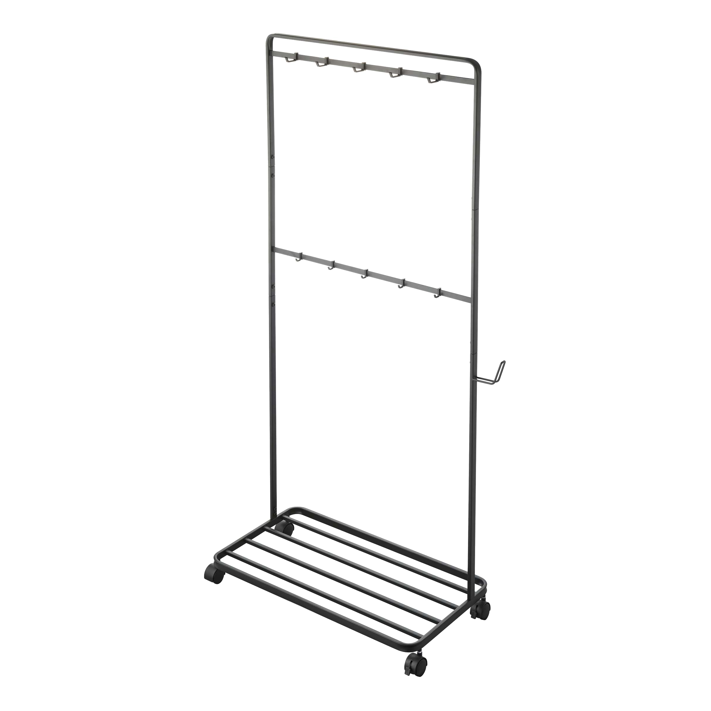 Rolling Cleaning Supplies Rack In 2020 Cleaning Supplies Cleaning Cleaning Cart