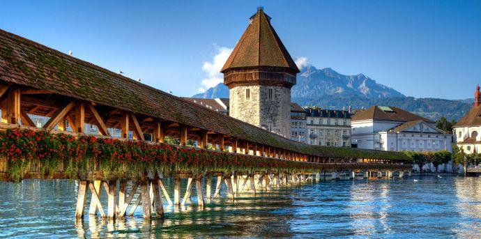 Luzern University Of Applied Sciences In Luzern Luzern Lucerne Switzerland Itinerary Switzerland Vacation