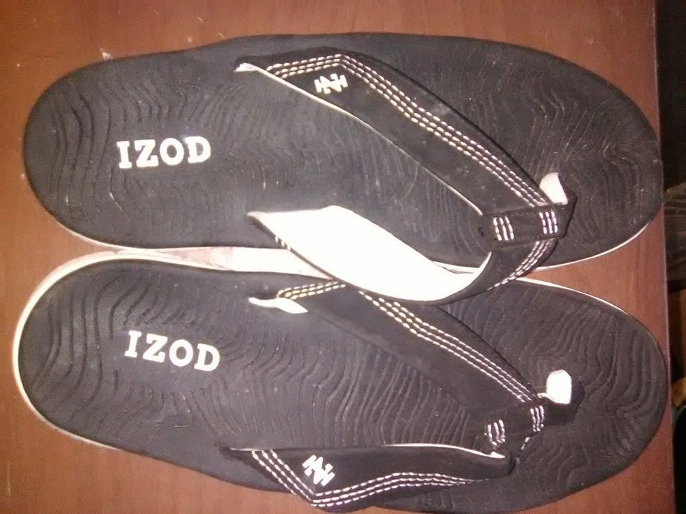fadfb1eaa3f Izod Flip Flops  fashion  clothing  shoes  accessories  mensshoes  sandals (
