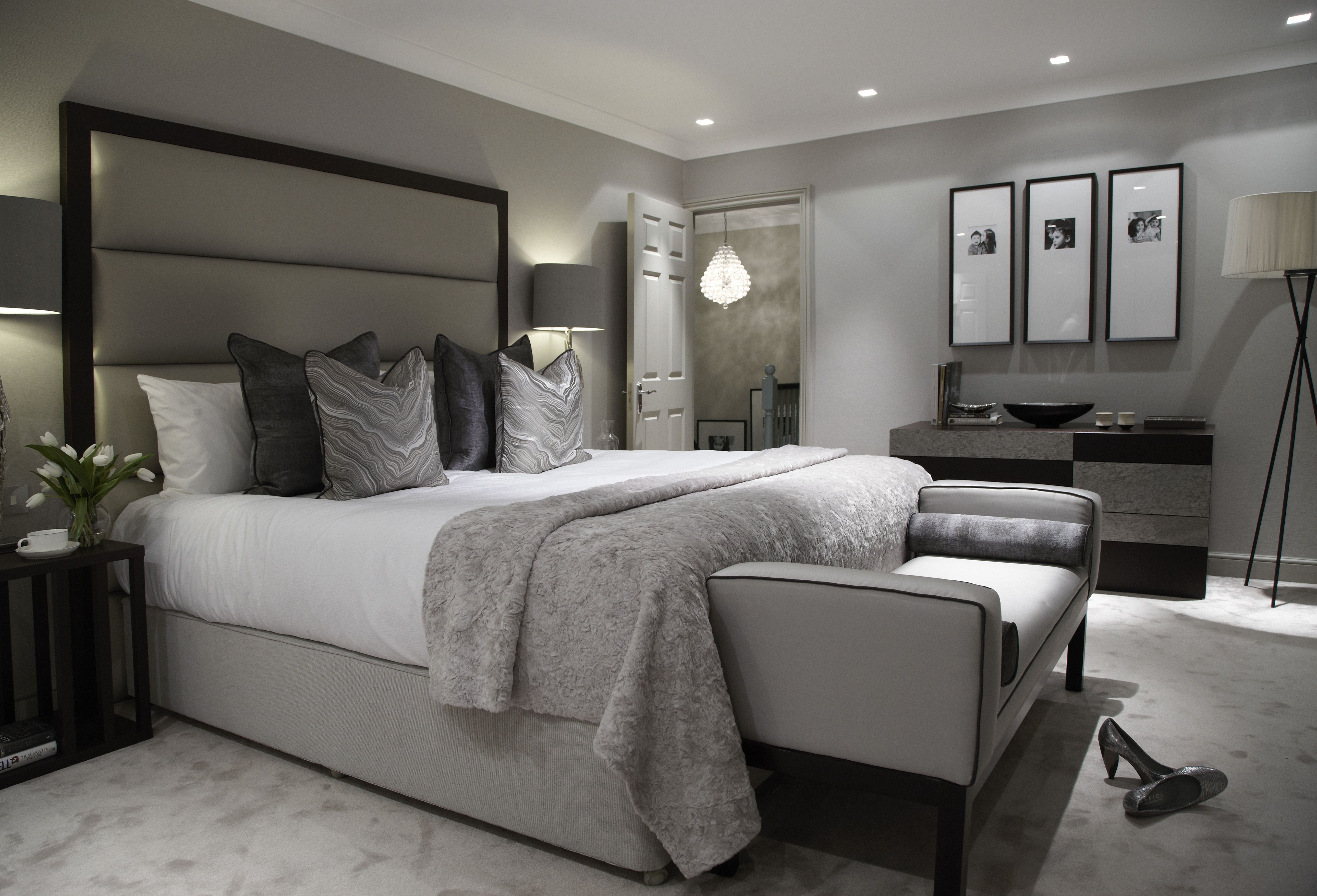 Boscolo Detached Family Home Master Bedroom Bedroom Designs For Couples Unique Bedroom Ideas Small Room Bedroom