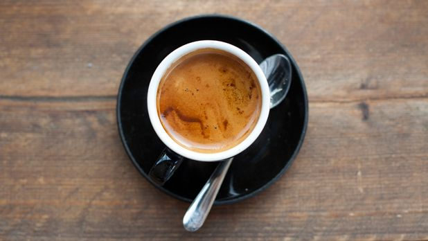 Coffee before, during, and after workouts can improve your exercise.