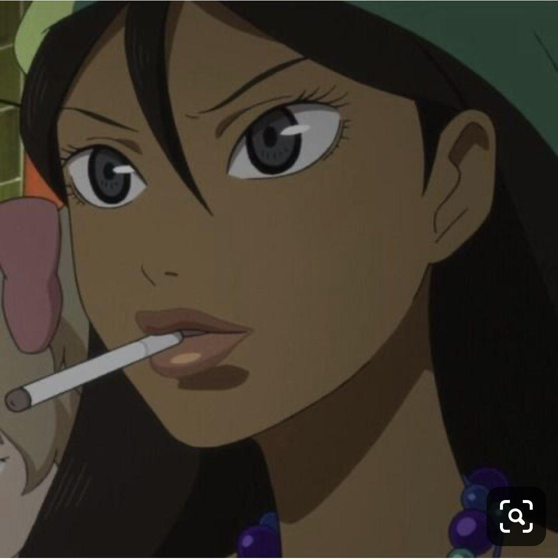 ceepydoll anime manga sigaret instagram in 2020