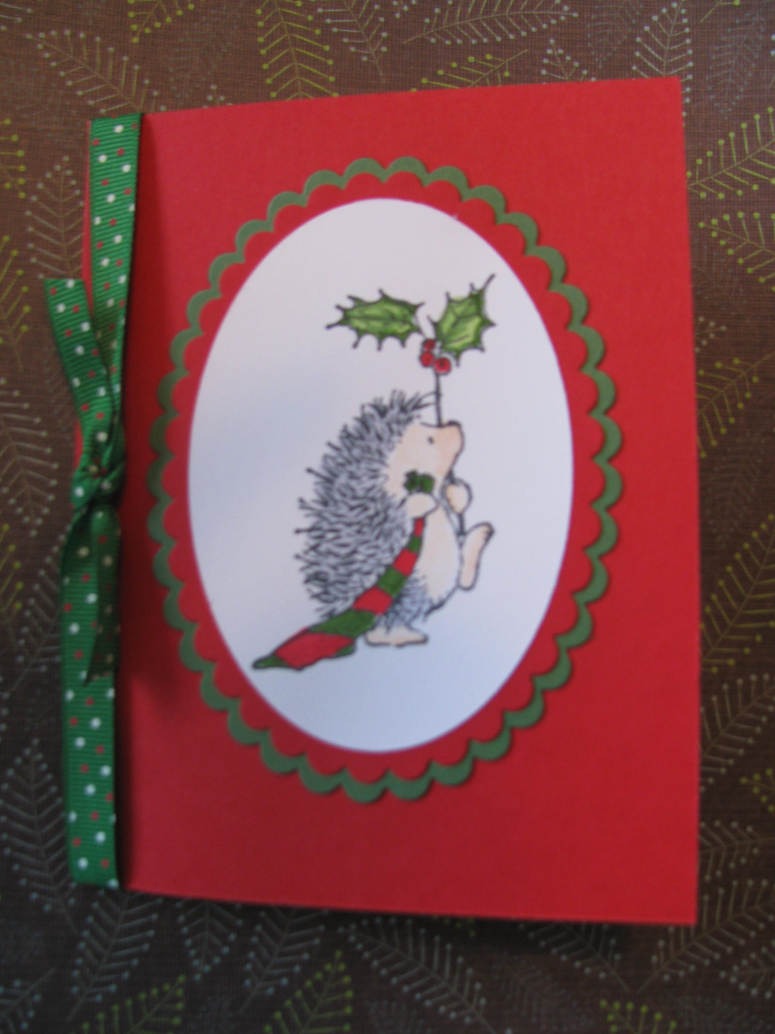 A Thorny Affair Hedgehogs Pinterest Penny Black Cards And