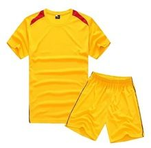 005ff1b6942 new design wholesale men's boy's plain soccer jersey dry fit sublimation  football uniform jersey sets