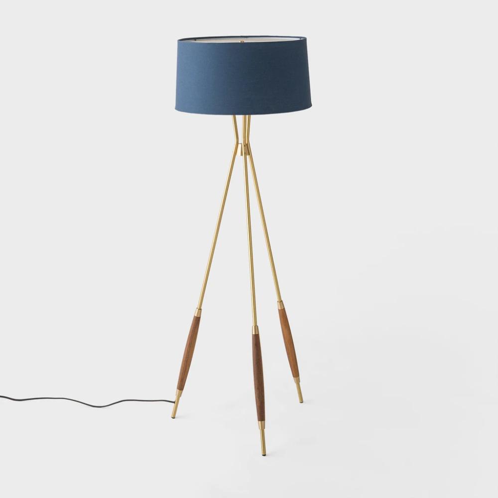 Mulberry Floor Lamp In 2020 Floor Lamp Lamp Floor Standing Lamps