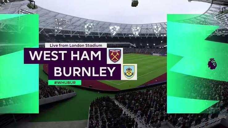 West Ham United Vs Burnley Preview Premier League 2019 20 In 2020 Burnley West Ham United West Ham