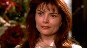 Roma Downey in Borrowed Hearts. I <3 this Christmas movie ...