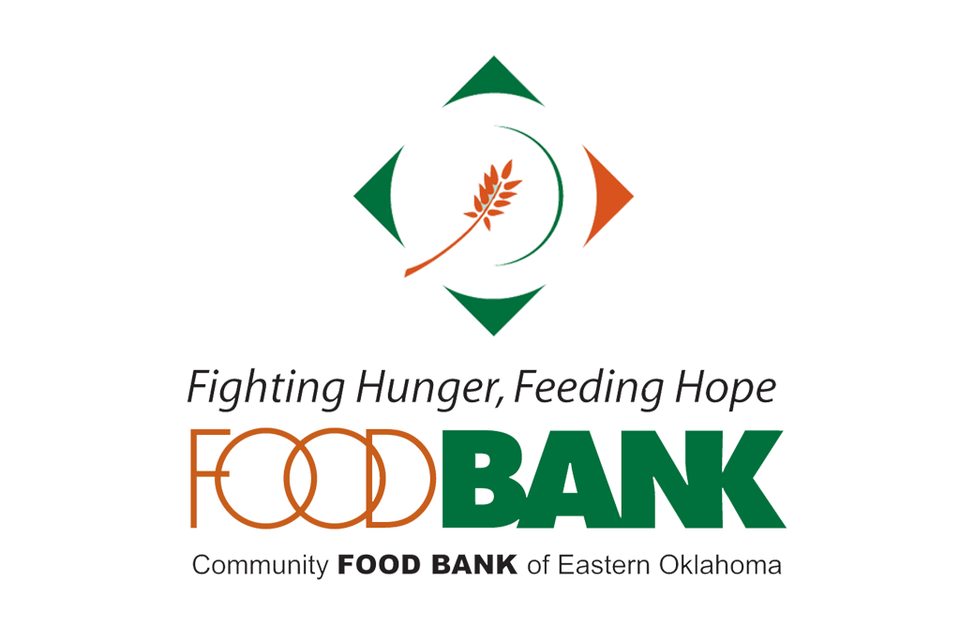 Community Food Bank Of Eastern Oklahoma Mio Coalition Members