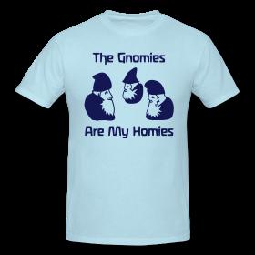 The Gnomies Are My Homies ~ 181