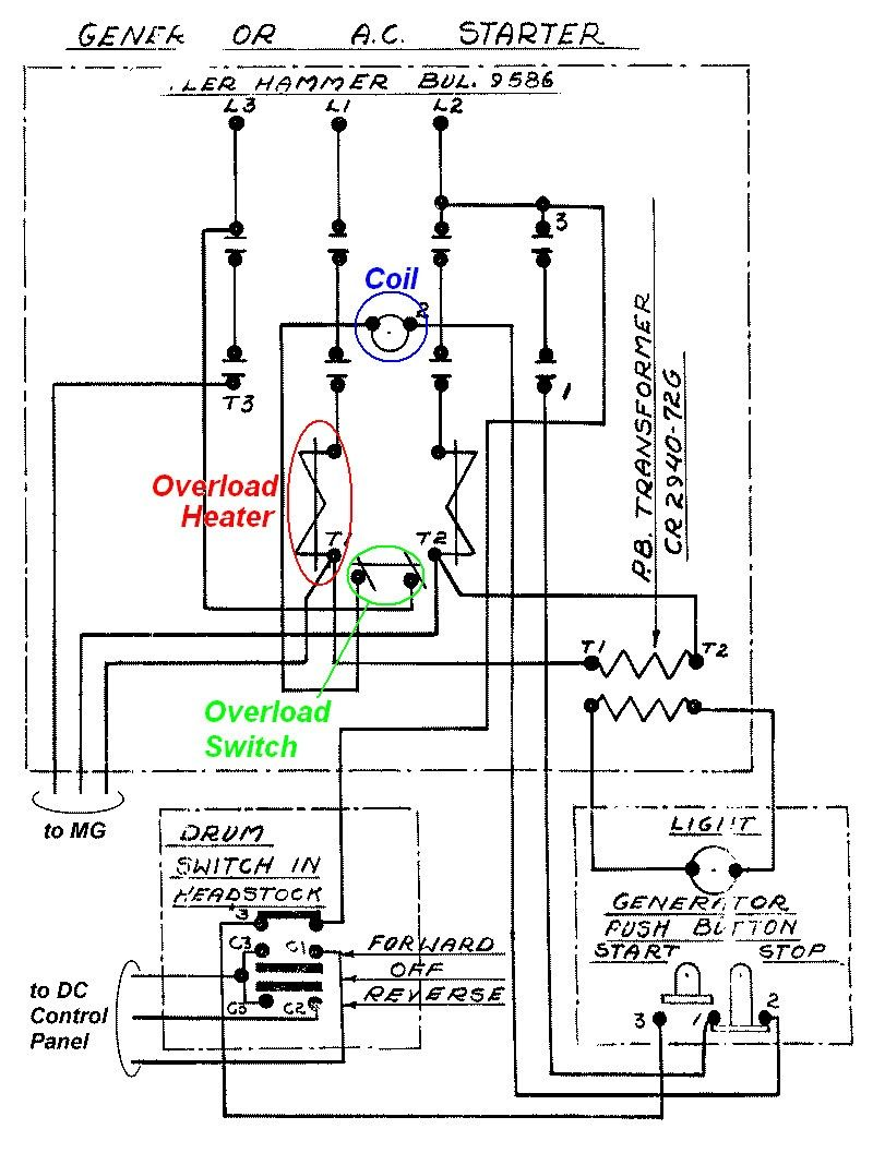 Elegant Allen Bradley Motor Starter Wiring Diagram In 2020 Dry Type Transformer Diagram Transformer Wiring
