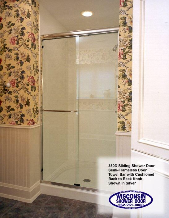 Marvelous Wisconsin Shower Door Prairie Glass