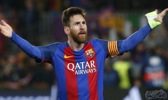 ليونيل ميسي خارج المنافسة على لقب الكرة الذهبية Lionel Messi Messi Leo Messi