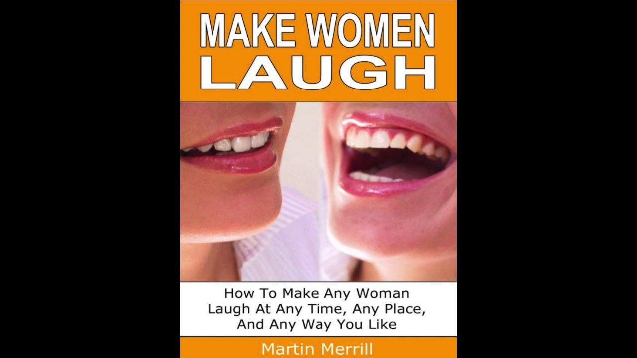 download ebook free make women laugh by martin merrill save pdf rh pinterest com Subliminal Psychic Psychic Seduction Techniques