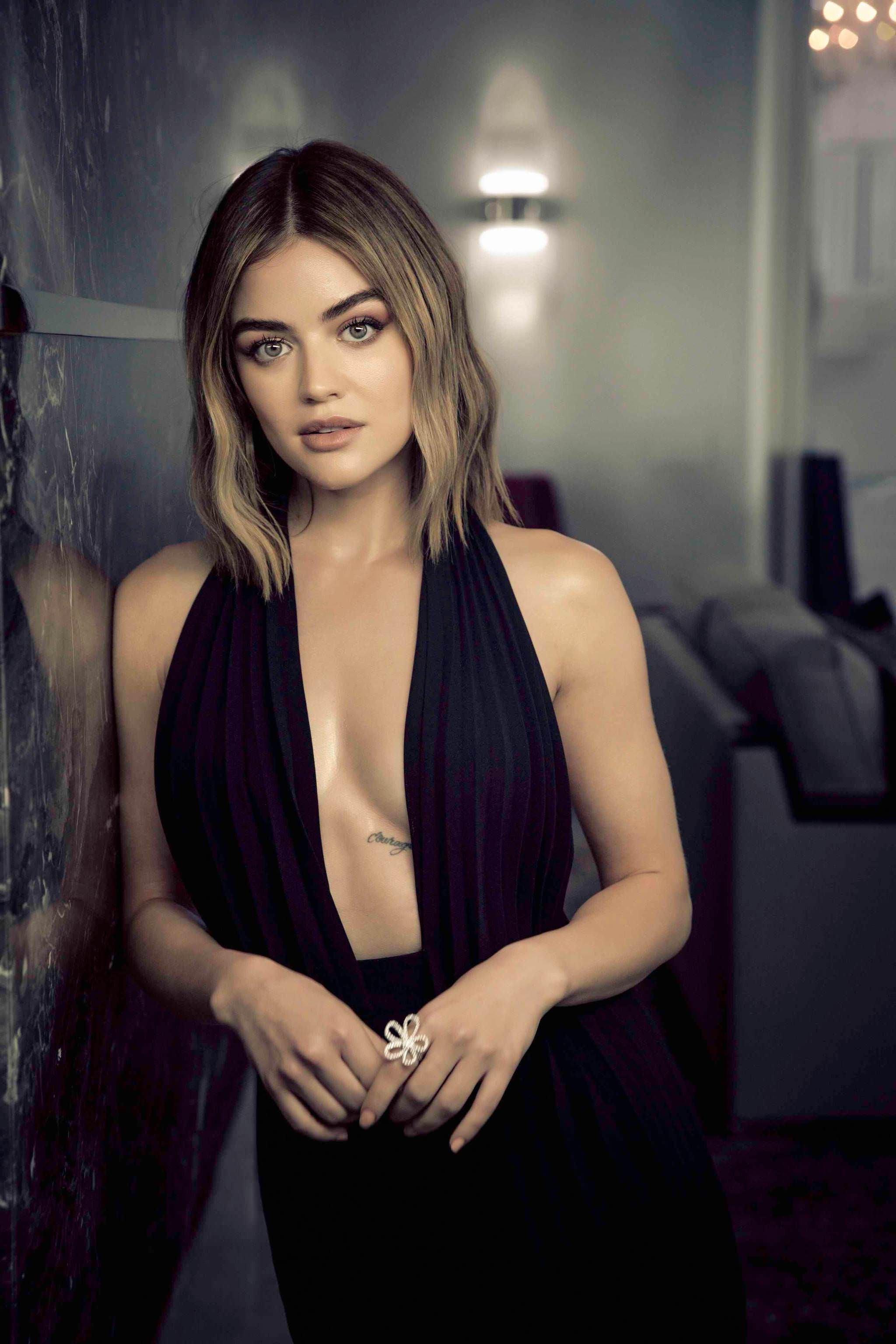 Lucy Hale In 2019 Lucy Hale Photoshoot Lucy Hale Lucy