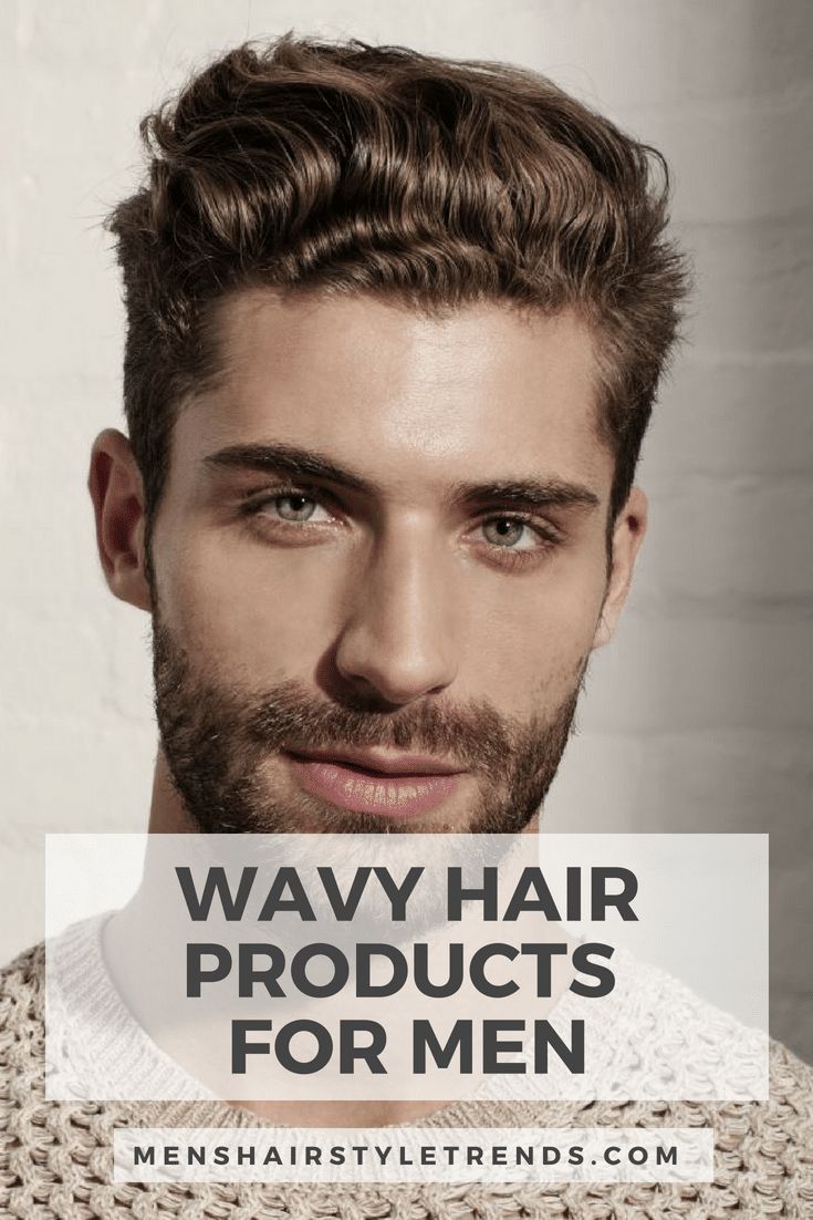 Best Hair Products For Men For All Hair Types 2020 Ultimate Guide Wavy Hair Men Thick Wavy Hair Thick Hair Styles
