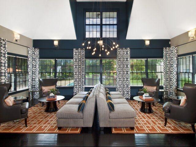 Clubhouse Design Loft Condo Apartment Pinterest